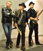 Dulemann Power Trio